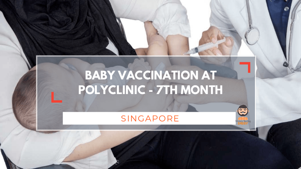 Baby Vaccination Polyclinic